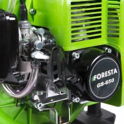 Мотоопрыскиватель ранцевый Foresta GS-650